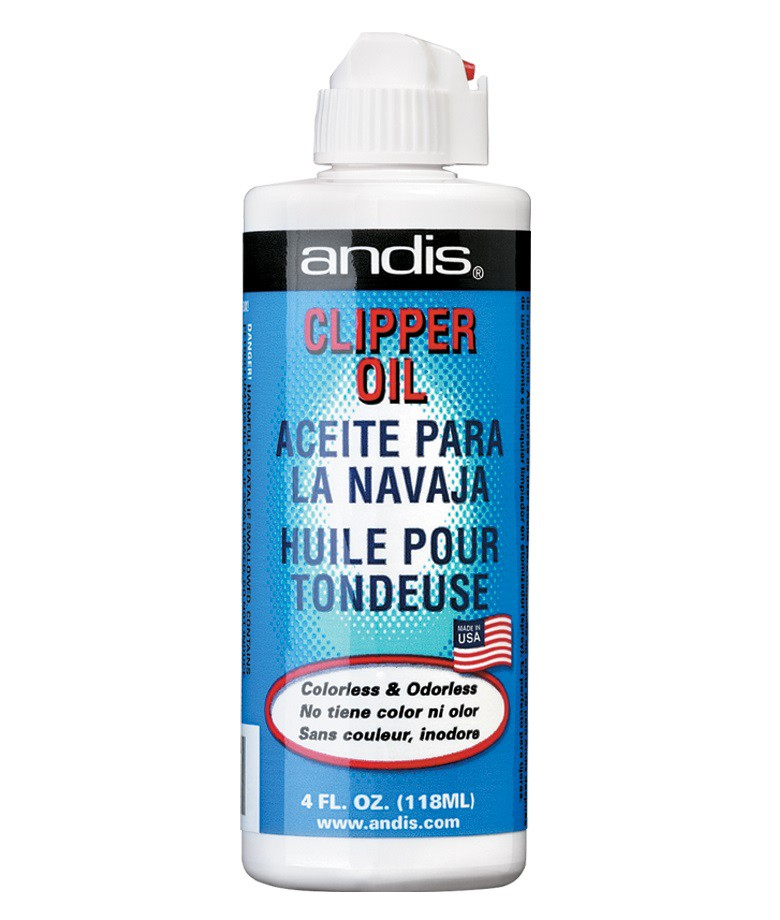 Andis Clipper Oil-Gépolaj 118 ml